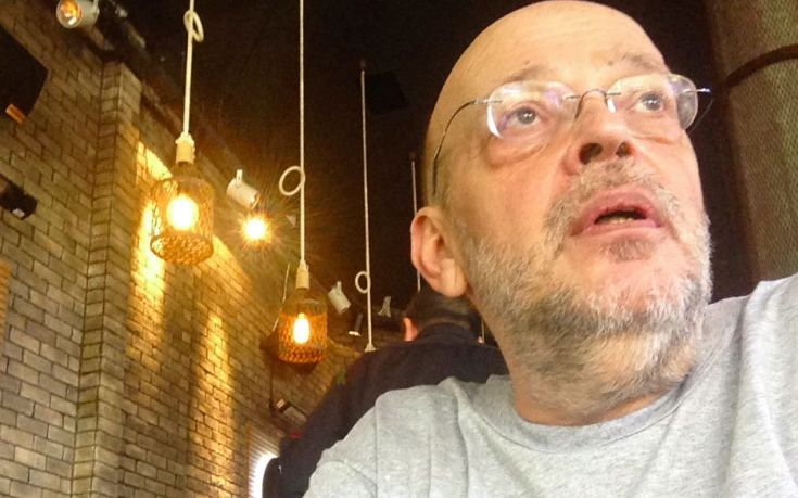 Μάνος Αντώναρος: Είμαι Παναθηναϊκός αλλά υποστηρίζω... ΠΑΟΚ
