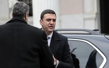 Κικίλιας: Η ΝΔ δεν σπέρνει ζιζάνια, όπως κάνει ο ΣΥΡΙΖΑ
