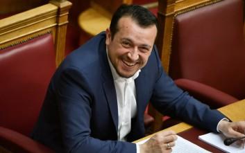 Παππάς: Η ψήφος στον ΣΥΡΙΖΑ φέρνει σταθερότητα