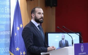 «Ο πρωθυπουργός θα ζητήσει ψήφο εμπιστοσύνης αν δεν ψηφίσουν οι ΑΝΕΛ»