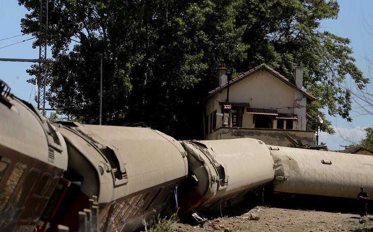 Τα τρία σενάρια για τη νέα σιδηροδρομική τραγωδία