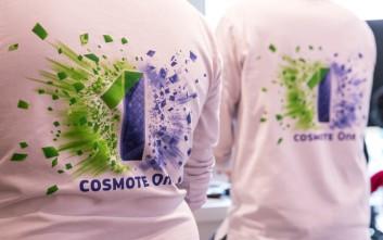 Η COSMOTE σταθερά δίπλα στους πελάτες της