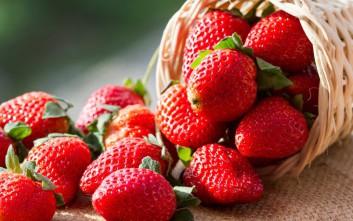 Τα πολλαπλά οφέλη της φράουλας