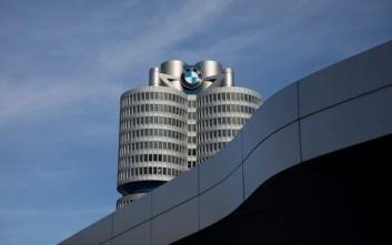 Συμμαχία για την αυτόνομη οδήγηση από την BMW