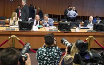 Το κοινωνικό μέρισμα στο πρώτο Eurogroup χωρίς τον Σόιμπλε