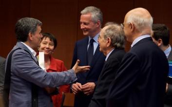 Στο Eurogroup η καταδίκη του Γεωργίου της ΕΛΣΤΑΤ