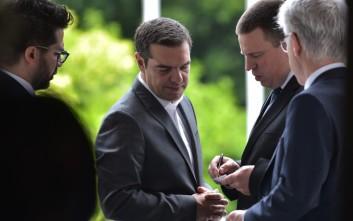 Τσίπρας: Λύση για το χρέος μέσα στον Ιούνιο