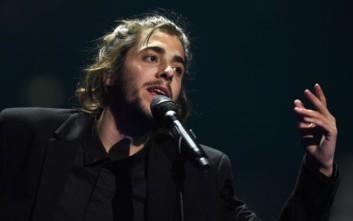 Σε κρίσιμη κατάσταση ο νικητής της Eurovision