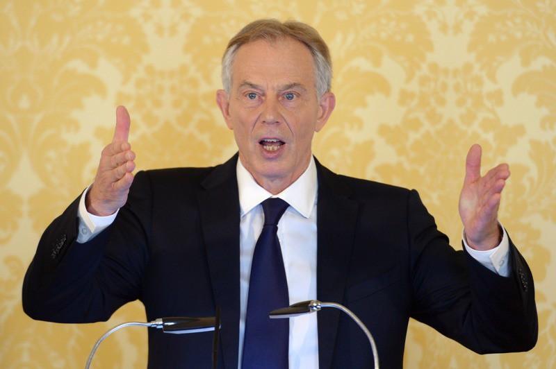 Νέο δημοψήφισμα για το Brexit ζητά ο… μαινόμενος Τόνι Μπλερ