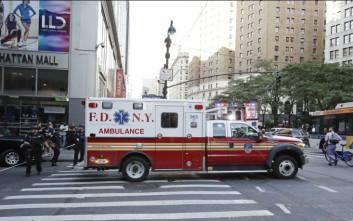 Δεύτερο αιματηρό τροχαίο στη Νέα Υόρκη