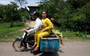 Γιατί το 40% των Βιετναμέζων έχουν το ίδιο επίθετο