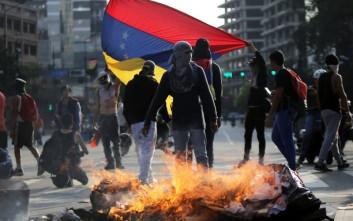 Δεν αποκλείουν το πετρελαϊκό εμπάργκο στη Βενεζουέλα οι ΗΠΑ