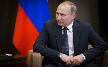 Έτοιμη να συνεργαστεί με τη Γαλλία η Ρωσία