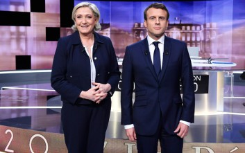 Η Ευρώπη με το βλέμμα στραμμένο στις γαλλικές εκλογές