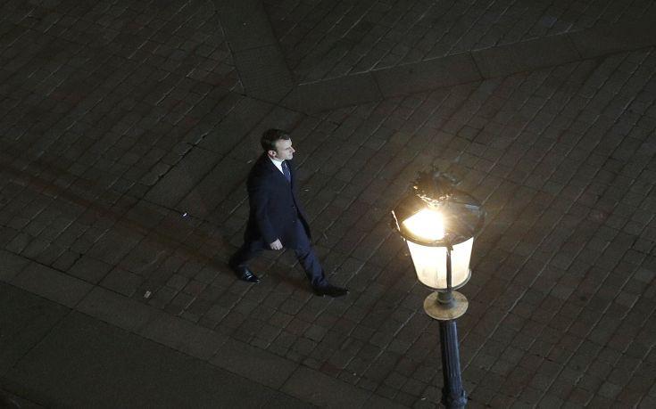 Νεαρός σχεδίαζε να επιτεθεί στον Μακρόν στην παρέλαση της 14ης Ιουλίου