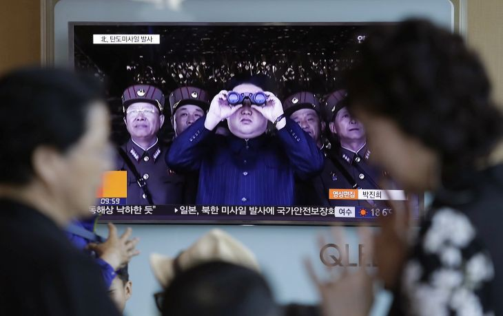 Δεν συζητά η Β. Κορέα για τα πυρηνικά της «όσο οι ΗΠΑ είναι εχθρικές»