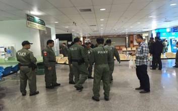 Έκρηξη σε στρατιωτικό νοσοκομείο της Μπανγκόκ