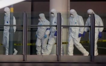 Συνελήφθη άνδρας για σχέση με την τρομοκρατική επίθεση στο Μάντσεστερ