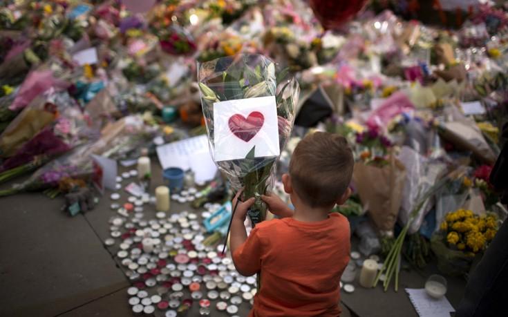 Γιατί οι τζιχαντιστές σκότωσαν μικρά παιδιά στο Μάνστεστερ