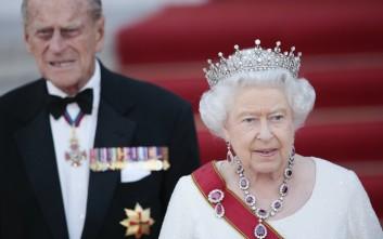 Brexit με… βασιλική έγκριση, η Ελισάβετ ενέκρινε τη Συμφωνία Αποχώρησης