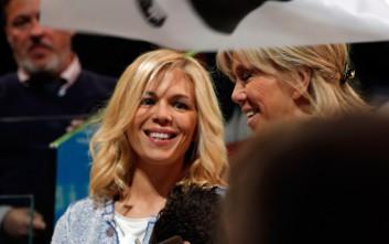 Οι θετές κόρες του Μακρόν στη μάχη για την προεδρία