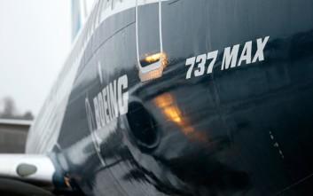 Αναστέλλονται όλες οι πτήσεις των Boeing 737 MAX στον ευρωπαϊκό εναέριο χώρο