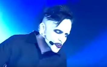 Ο Γιάννης Χατζηγεωργίου νικητής του χθεσινού Your Face Sounds Familiar