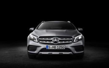 Αναβαθμίζει τις υπηρεσίες της η Mercedes