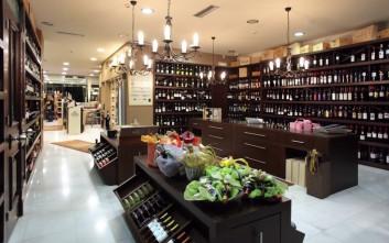 Κάβα Ανθίδης, ο απόλυτος προορισμός για τους λάτρεις των εκλεκτών κρασιών και ποτών