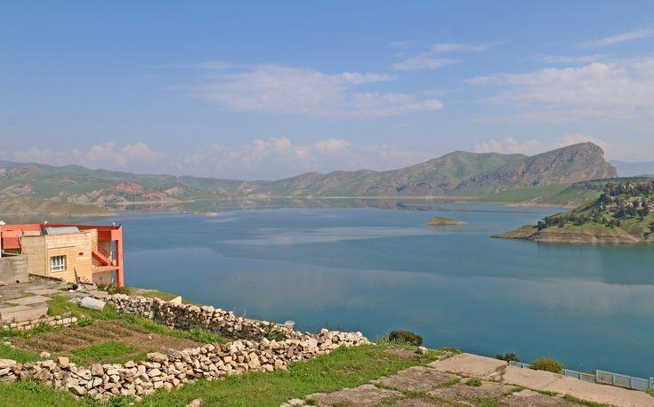 LAKE DOKAN (2)