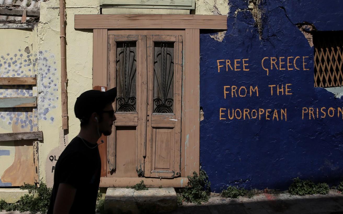 Το τρίγωνο του διαβόλου της ελληνικής κοινωνίας