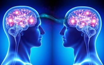 Ο εγκέφαλος εντοπίζει την ασθένεια των άλλων πριν εμφανιστεί