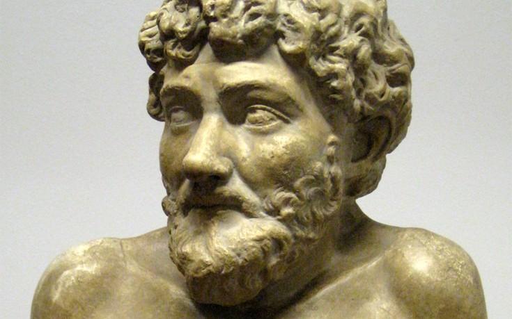 Αίσωπος, ο μυστηριώδης παραμυθάς που καταδικάστηκε σε θάνατο από το Μαντείο των Δελφών