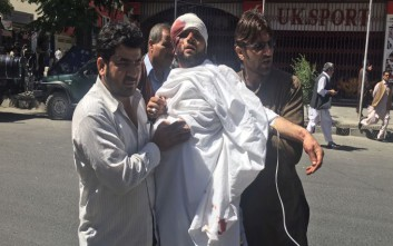 Οργή στις κηδείες των θυμάτων της επίθεσης στο σιιτικό τέμενος της Χεράτ