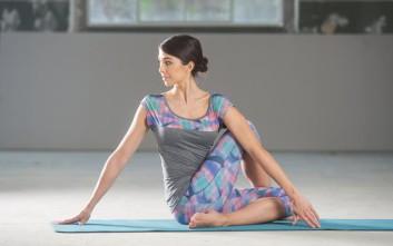 Στιλ και άνεση με την fitness συλλογή της INTERSPORT