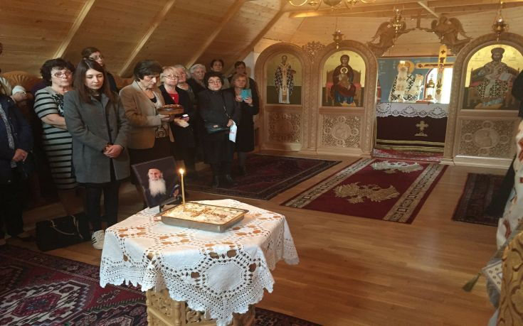 Προσπαθούν να δώσουν ξανά ζωή σε ελληνορθόδοξο μοναστήρι στη Σουηδία