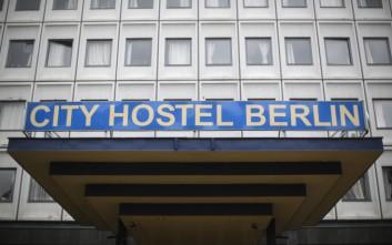 city hostel berlin north korea