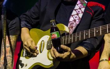 Coca-Cola Χωρίς Θερμίδες και με γλυκαντικό από το φυτό Στέβια