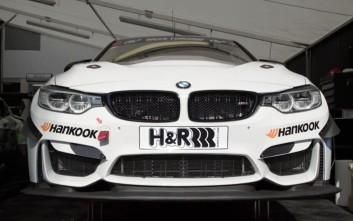 Ξεκίνησαν οι πωλήσεις της BMW M4 GT4