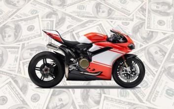 Μια άλλη ανάγνωση της είδησης «η VW πουλάει την Ducati»