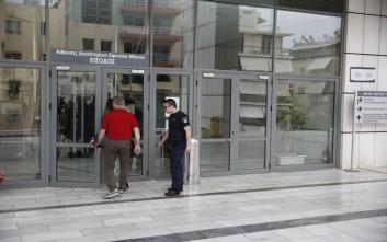 Σε φυλάκιση 2 ετών και 2 μηνών καταδικάστηκε ο «πιστολέρο» του Εφετείου