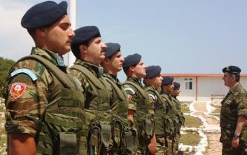 Μήνυμα «Μολών λαβέ» από τους στρατιώτες στα ακριτικά οχυρά