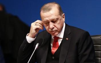 Ερντογάν: Αν η Γερμανία αποσύρει τους στρατιώτες της, θα πούμε «αντίο»