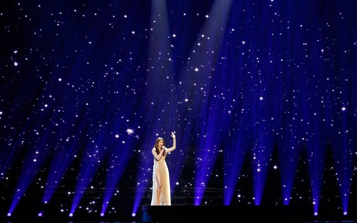 EUROVISION 2017 ΕΛΛΑΔΑ ΝΤΕΜΥ DEMY