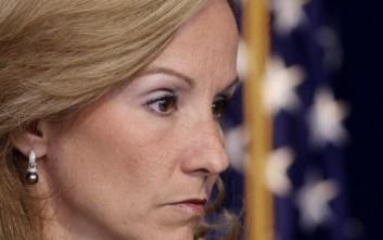 Μια Ελληνίδα υποψήφια για διευθυντής του FBI