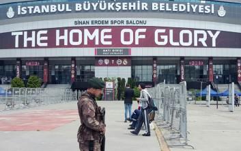 «Αστακός» το κλειστό της Κωνσταντινούπολης