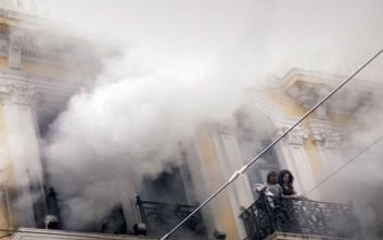 Marfin: Παραιτείται η κυβέρνηση από την αναίρεση για την αποζημίωση στις οικογένειες των θυμάτων