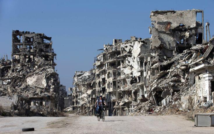 Νέα συνάντηση για τη συριακή κρίση θέλει το Κρεμλίνο