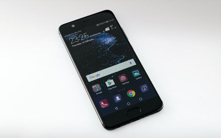 Huawei P10, ένα κορυφαίο smartphone που δεν κοστίζει μια περιουσία