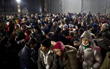 Ένα χωριό, 102 κάτοικοι, 750 πρόσφυγες, ένα ζωντανό πείραμα